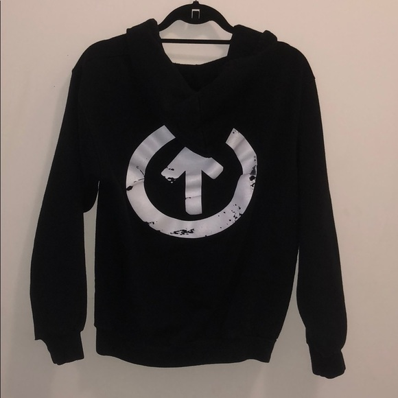 Jackets & Blazers - Above the Influence Hoodie